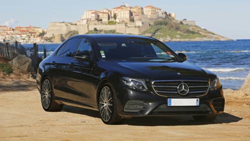 Voiture avec chauffeur tout un week-end : profitez à fond de votre séjour en Corse !