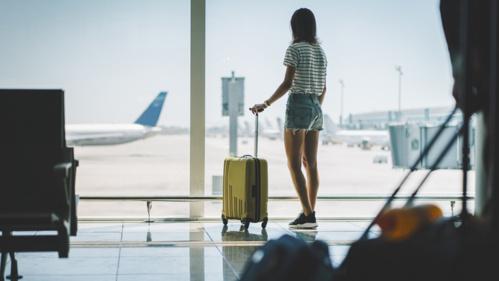 Transfert port aéroport : réservez votre voiture avec chauffeur