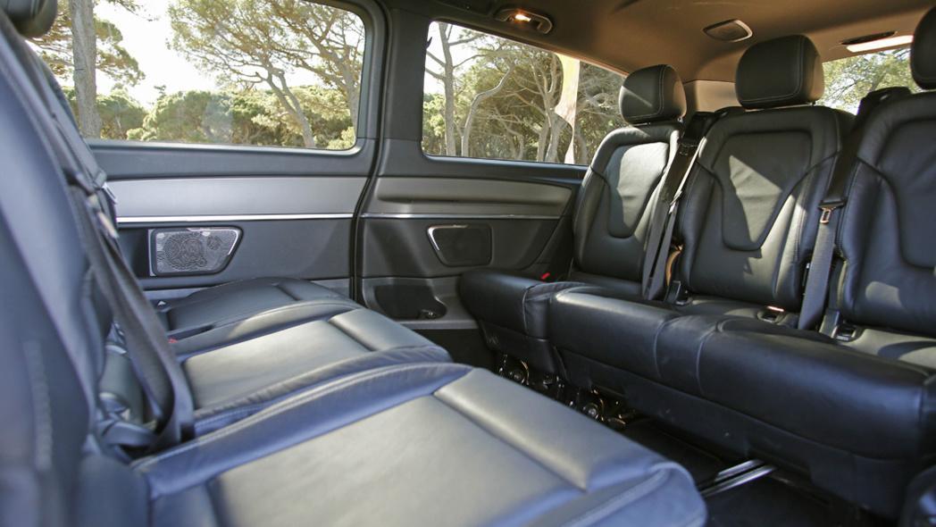 Mariani Limousines, des véhicules de prestige !